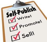 Make a 6 figure income Writing & Publishing your own books! – Part 1