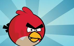 Angry Birds and Business Failure!