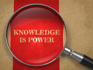 Knowledge is Power – Debunked! – Part 1